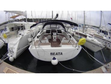 Hanse 455 Beata