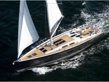 Hanse 575 Marina Estrella Four (PMI)