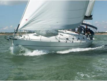 Harmony 52 Dugong