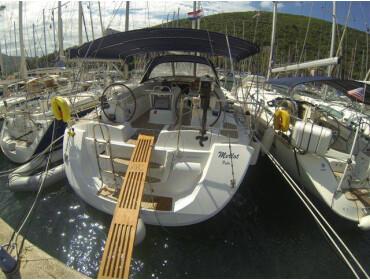 Jeanneau 53 Merlot