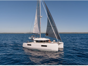 Lagoon 40 Gelso