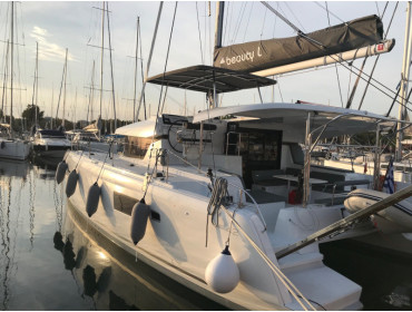 Lagoon 42 Beauty L