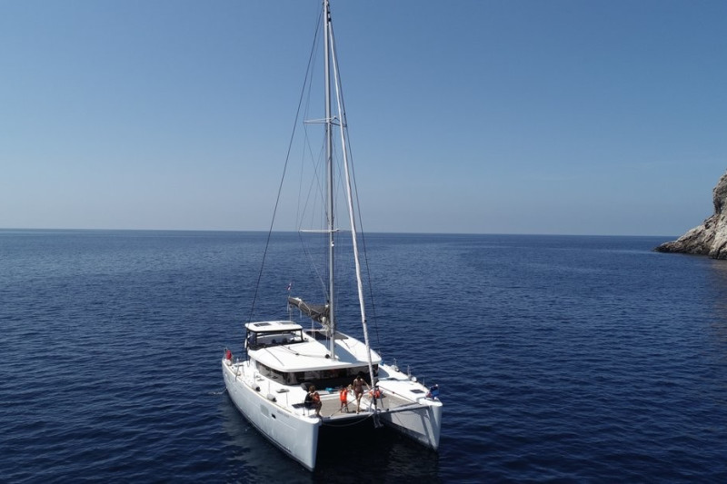 Lagoon 450 S ADRIATIC QUEEN