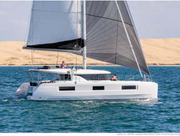 Lagoon 46 A NEW L46 LAVRION RE