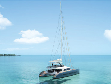 Lagoon Seventy 7 ADRIATIC DRAGON