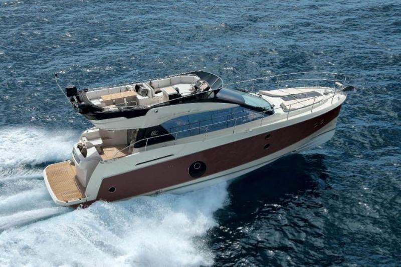 Monte Carlo 5 BOY II