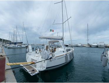 Oceanis 35.1 Stephanie