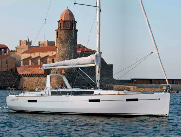 Oceanis 41 Hypnose