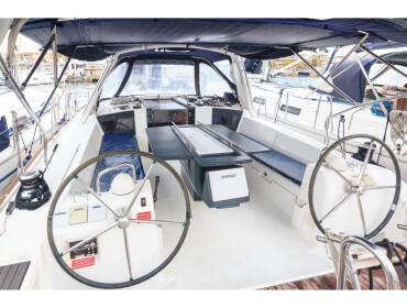 Oceanis 41 Katalina