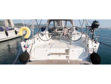 Oceanis 41.1 AGINOR