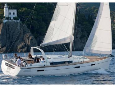 Oceanis 45  O45-3C-13