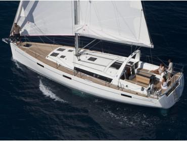 Oceanis 45 EC- 453-12-G