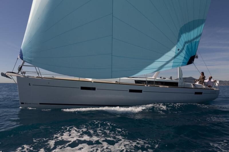 Oceanis 45 Neška II