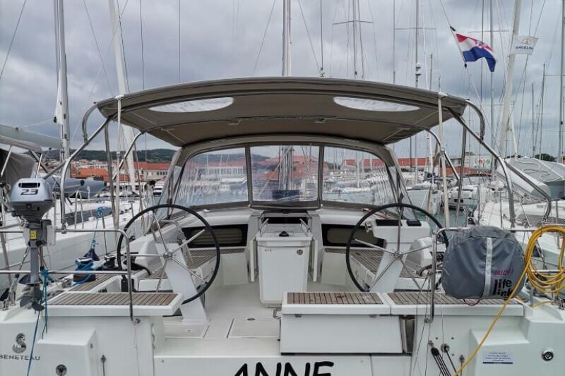 Oceanis 46.1 ANNE