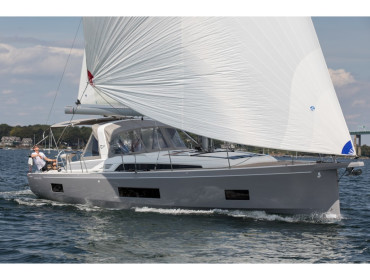Oceanis 46.1 No stress (NEW 2019)