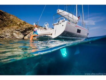 Oceanis 46.1  NALU