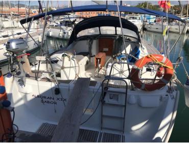 Oceanis 473 Alboran XIX Sabor (Majorca)