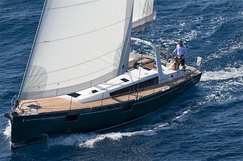 Oceanis 48 DIMA I