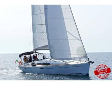 Oceanis 50 Family Calipso