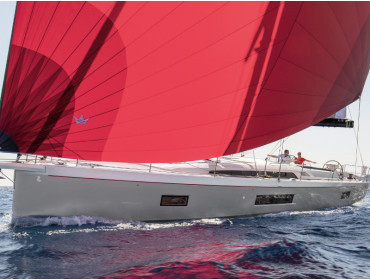 Oceanis 51.1 no name -NEW PULA