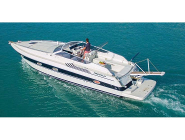 Pershing 33 Napar - Available for daily charter only - 0 night