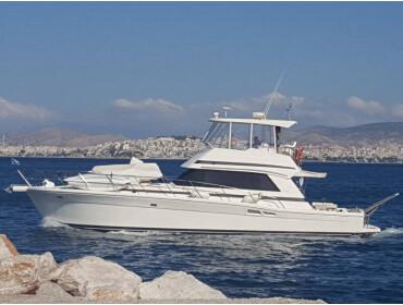 Riviera 48 Marina