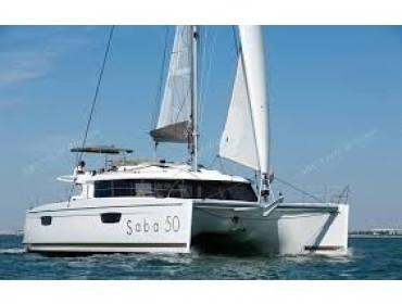 Saba 50 Lima II