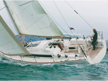 Salona 44 Performance Gin