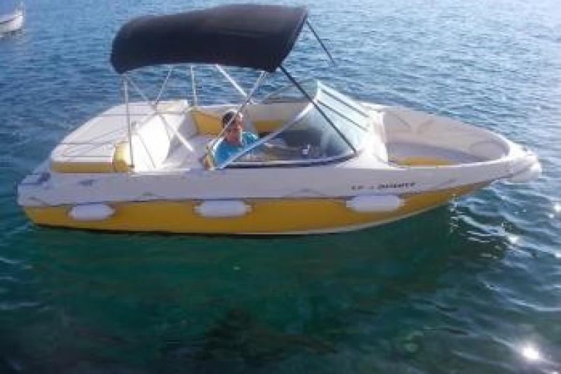 Sea Ray 175 Sport 835 VD (D)