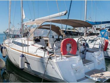 Sun Odyssey 409 Calypso / one ways on request
