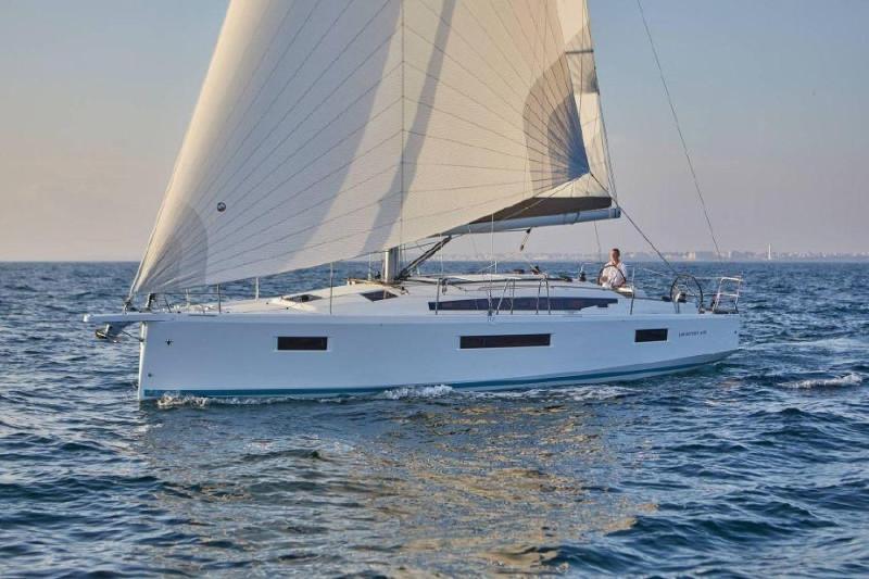 Sun Odyssey 410 MarElli