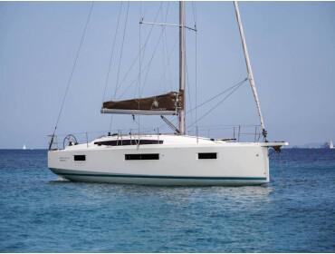Sun Odyssey 410 Locean
