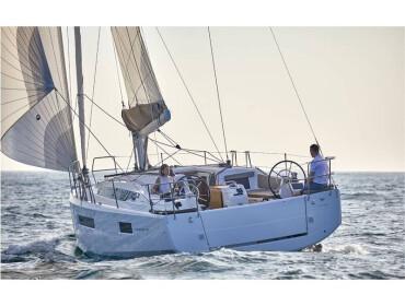 Sun Odyssey 410 LFK-410A