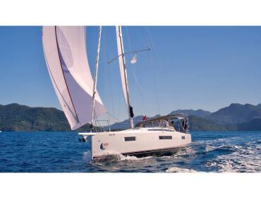 Sun Odyssey 410 Sail Me
