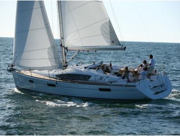 Sun Odyssey 42DS Calameka