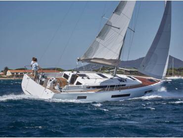Sun Odyssey 440 Eleni