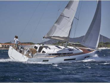 Sun Odyssey 440 Lucia II