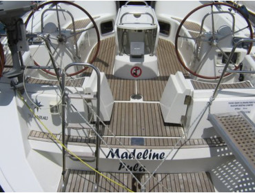 Sun Odyssey 49i Madeline