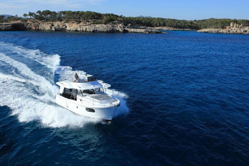 Swift Trawler 30 AnnaRosa