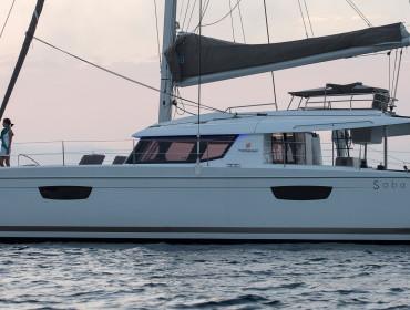 SABA 50 A/C   Wasserbereiter Plus comf Fregate
