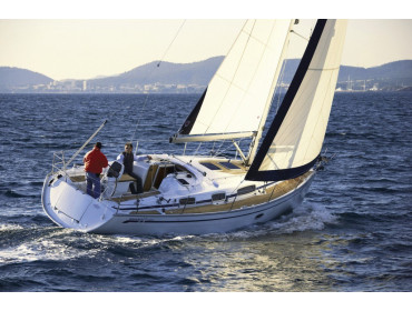 Bavaria 35 Cruiser BS