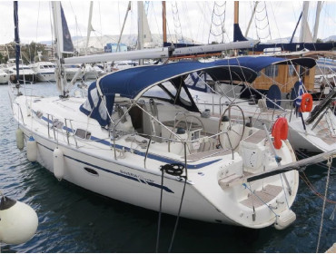 Bavaria 42 Cruiser FLOW