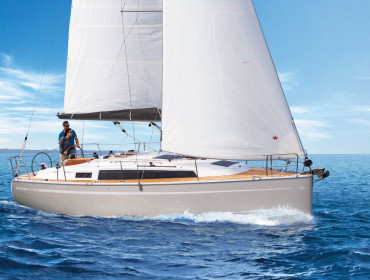 Bavaria CRUISER 33 BS