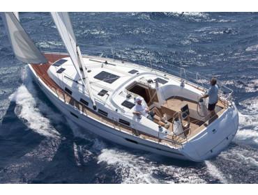 Bavaria Cruiser 36 RG