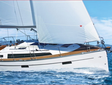 Bavaria CRUISER 37  -NEU- Regulus