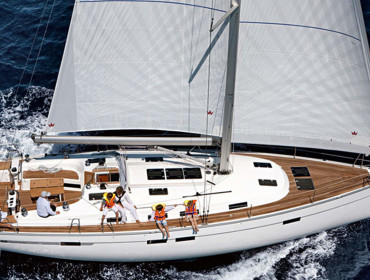 Bavaria CRUISER 45 BS