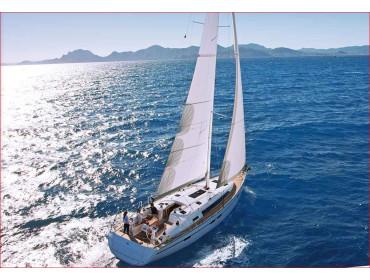 Bavaria Cruiser 46 Skyfall