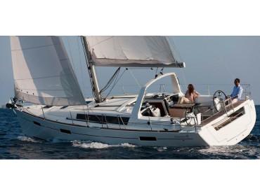 Oceanis 41  comfort Barolo / Copernic / Daimler