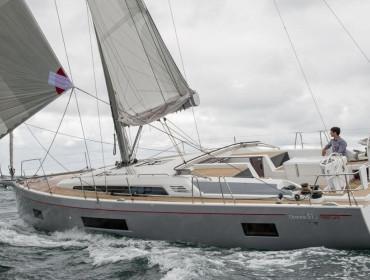 Oceanis 51.1 Wasserbereiter A/C Plus Premier Klee /Klimt
