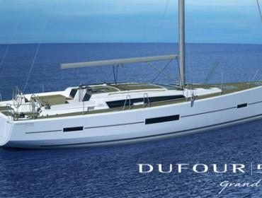 Dufour 500